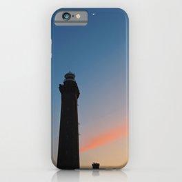 In between moments iPhone Case