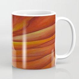 Mars Sunset Coffee Mug
