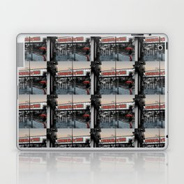 Camden Lock  Laptop & iPad Skin