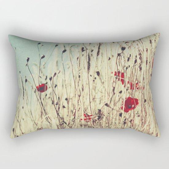 sUmmer touch Rectangular Pillow