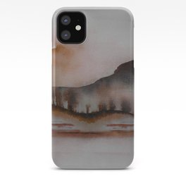 Abstract nature 11 iPhone Case