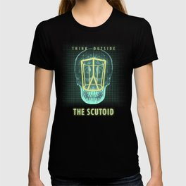 Think Outside the Scutoid T-shirt