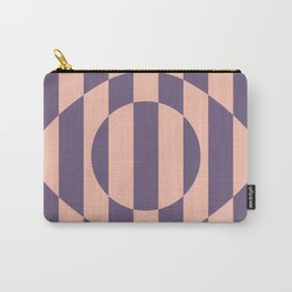 Eye Illusion Carry-All Pouch