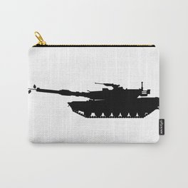 War Is Peace Carry-All Pouch