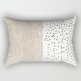 FIRST DATE NUDE  Rectangular Pillow