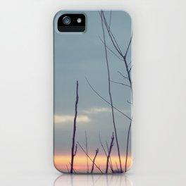 Dreamy Sunrise iPhone Case