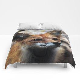 Gentle Fox Comforters