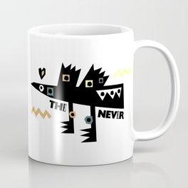 The never Coffee Mug