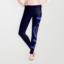 Amour Leggings