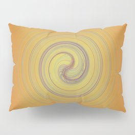 Energy upload Pillow Sham