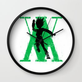 Hunter x Hunter Gon Freecss Wall Clock