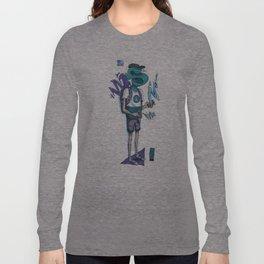 S80 Man Long Sleeve T-shirt