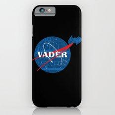 Star Wars - Imperial Space Program iPhone 6s Slim Case