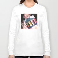 coke Long Sleeve T-shirts featuring COKE by Rayane Guedes XII