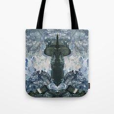 crystaux Tote Bag