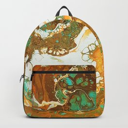 New Beginning Backpack