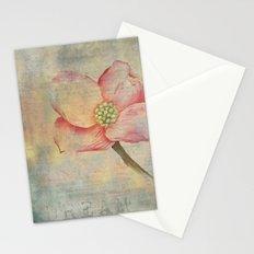 Dogwood Dream Stationery Cards