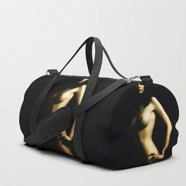 Nude 2009 Duffle Bag