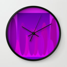 Playing with nuances  3 ... Wall Clock