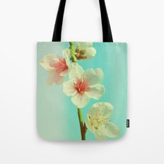 This looks like spring! Tote Bag