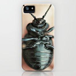 Bug iPhone Case