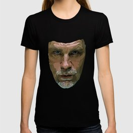 Shaping the Stars: John Malkovich T-shirt