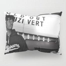 Uzi and Cartis Pillow Sham