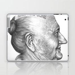 MI VIDA HA SIDO EXTRAORDINARIA SERIES 7# Laptop & iPad Skin