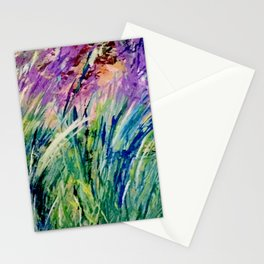 Memories of Summer Stationery Cards