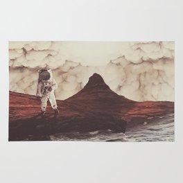 TERRAFORMING MARS Rug