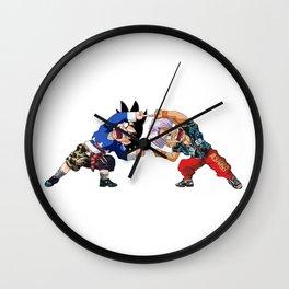 Fushion Bape Wall Clock
