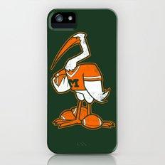 Miami iPhone (5, 5s) Slim Case