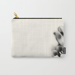 Cut Lifelines... (square) Carry-All Pouch