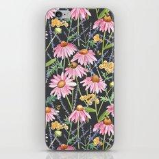 Honey Bee Garden iPhone & iPod Skin