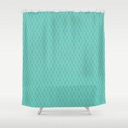 Miami Jane Shower Curtain