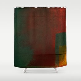 Bury My Heart at Wounded Knee Shower Curtain