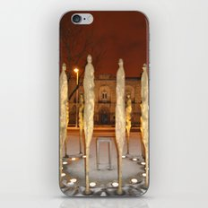 Kilmainham Gaol, Dublin iPhone & iPod Skin