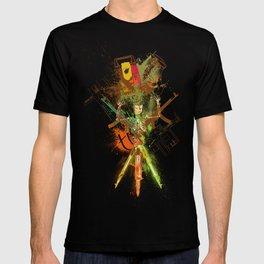 theodolite T-shirt