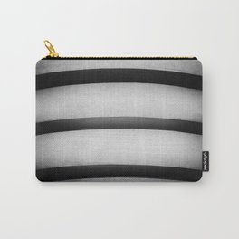 New York abstract Carry-All Pouch