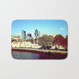 Tower of London -2 Bath Mat