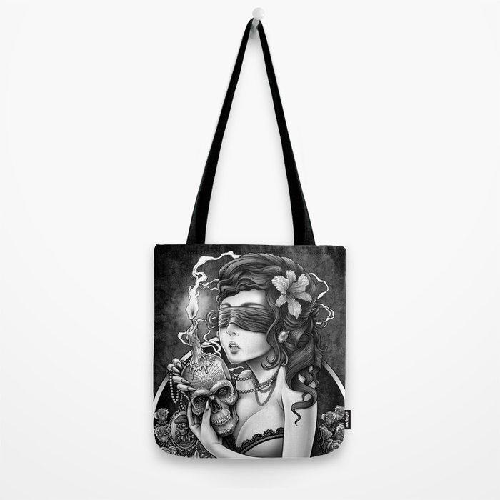 Winya No. 86 Tote Bag