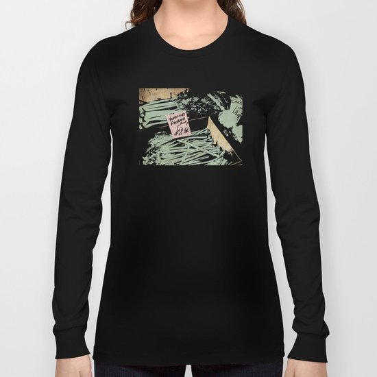 Portobello Road 5 Long Sleeve T-shirt