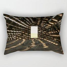 Who Needs Air Conditioning? Rectangular Pillow