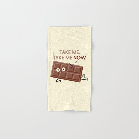 Sweet Talk Hand & Bath Towel