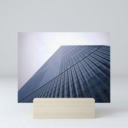 Tower of Babel Mini Art Print