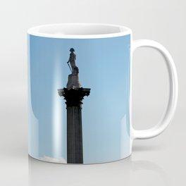 Lord Nelson Coffee Mug
