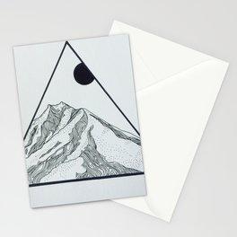 Mount Tamalpias Stationery Cards