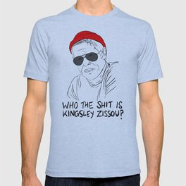 The Life Aquatic - Klaus T-shirt