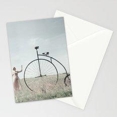 Big world Stationery Cards