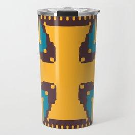 Bearclaw Travel Mug
